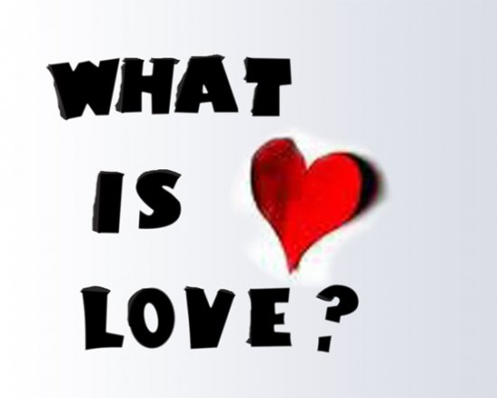 What is Love-valsadonline