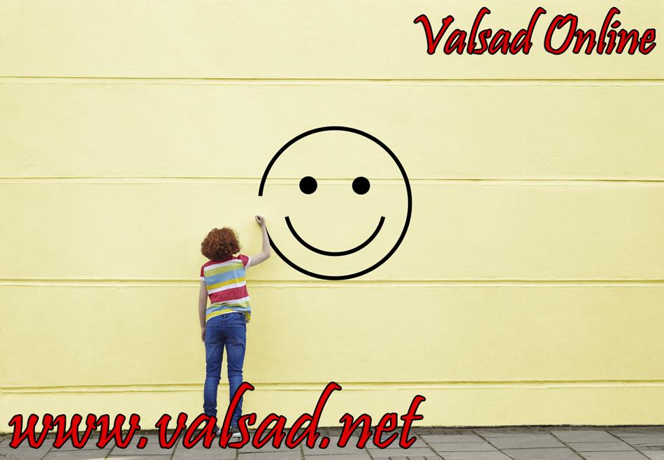Happiness lies in contentment-valsadonline-www.valsad.net