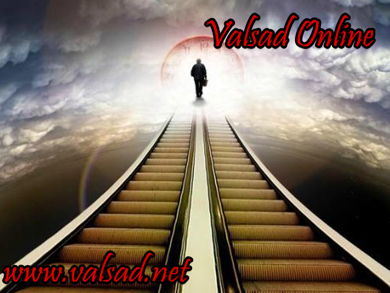 Man-is-the-creator-of-your-destiny-valsad-valsadonline