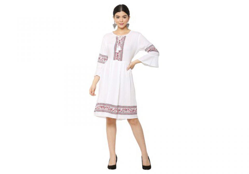 a-r-j-fashion-women-fit-and-flare-white-dress-Valsad-ValsadOnline