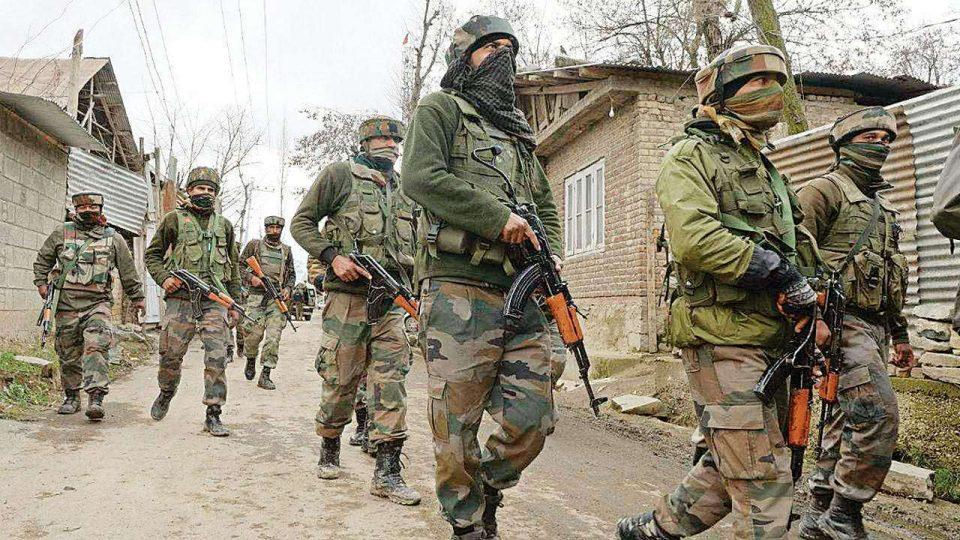 2-terrorists-surrender-during-encounter-in-kashmir-after-families-appealed-Valsad-ValsadOnline