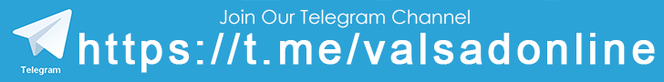 Join Telegram Valsad ValsadOnline