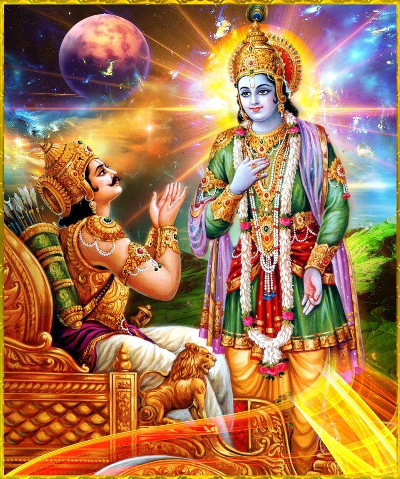 geeta-jayanti-2020-geeta-jayanti-today-know-why-this-day-has-special-Valsad-ValsadOnline