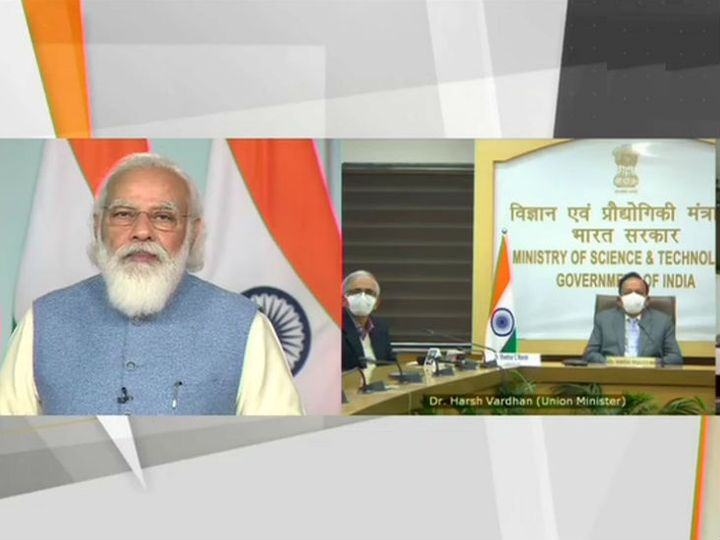 iisf-2020-pm-modi-to-inaugurate-india-international-science-festival-today-concluding-the-Valsad-ValsadOnline
