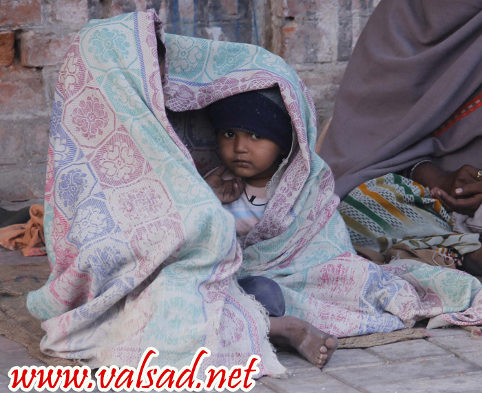 naliya-coldest-with-5-degrees-1-Valsad-ValsadOnline