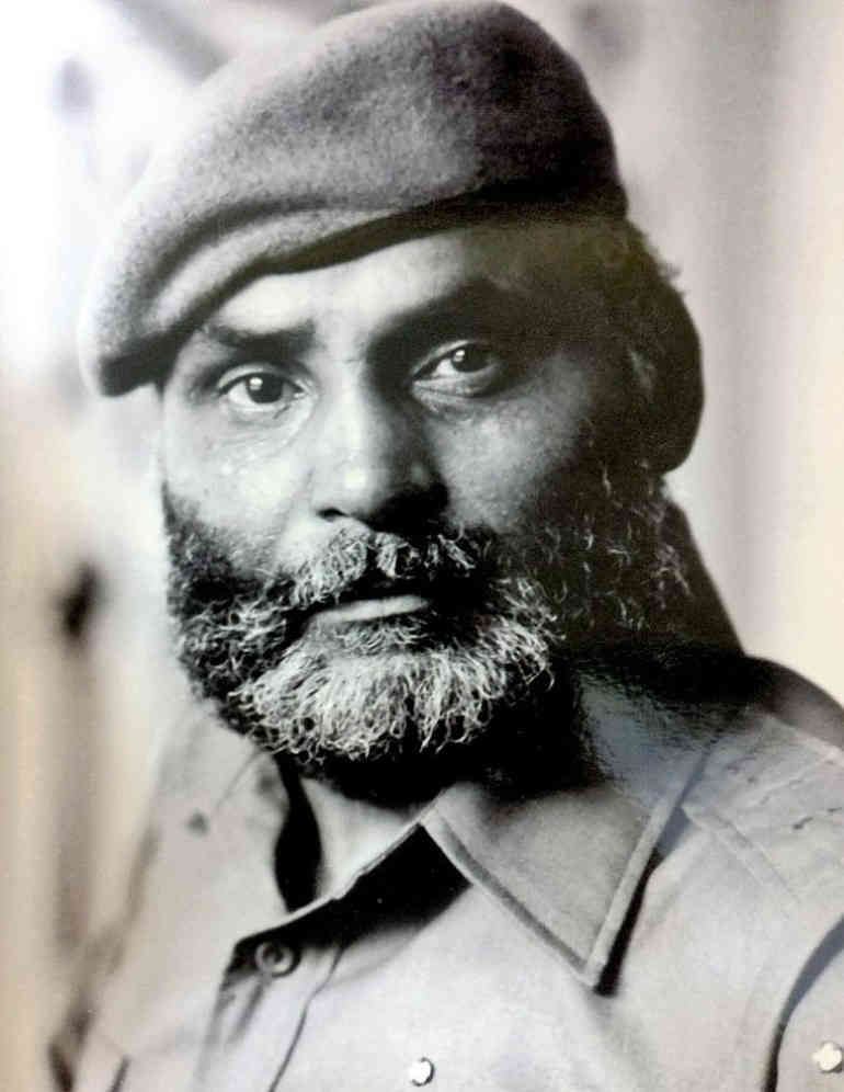 siachen-hero-colonel-narendra-kumar-dies-at-87-Valsad-ValsadOnline